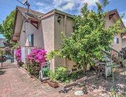 Byron St, Berkeley CA