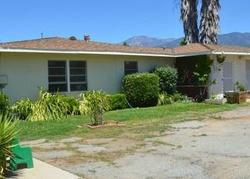 Pre-Foreclosure - 3rd St - Yucaipa, CA
