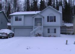 Pre-Foreclosure - Danny Dr - Eagle River, AK