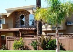 Pre-Foreclosure - S Lincoln Ave Unit 1 - El Cajon, CA