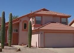 N Black Mesa Trl, Tucson AZ