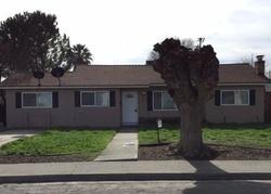 Jackson St, Coalinga CA