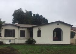 W Orange Grove Ave, Pomona CA