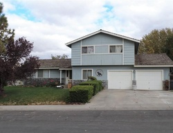 Pre-Foreclosure - Foothill Dr - Winnemucca, NV