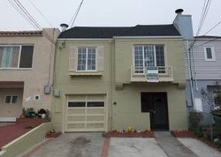 Pre-Foreclosure - San Diego Ave - Daly City, CA