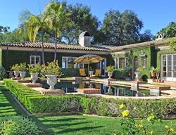 Via Bendita, Santa Barbara CA