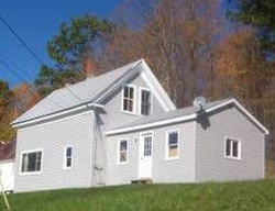 Pre-Foreclosure - Old Jay Hill Rd - Jay, ME