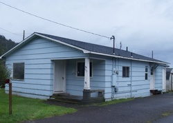 Pre-Foreclosure - Myrtle Ave - Reedsport, OR