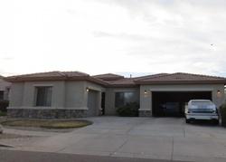 W Bowker St, Laveen AZ