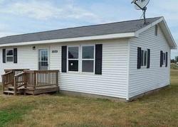 Pre-Foreclosure - Clarabella Rd - Clare, MI