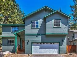 Blitzen Rd, South Lake Tahoe CA
