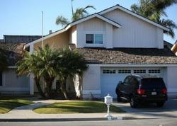 Fanwood Dr, Huntington Beach CA