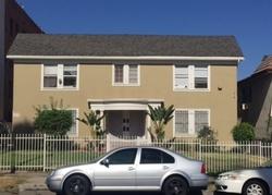 S Norton Ave, Los Angeles CA