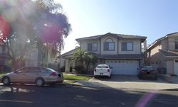 San Antonio Ave, Chino CA