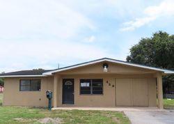 Pre-Foreclosure - W El Paso Ave - Clewiston, FL