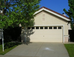 Pre-Foreclosure - Overton Way - Sacramento, CA