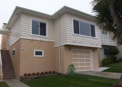 Pre-Foreclosure - Avalon Dr - Daly City, CA