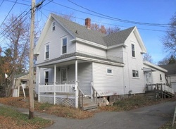 Pre-Foreclosure - Fern St - Bangor, ME