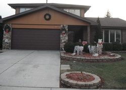157th Pl, Oak Forest IL