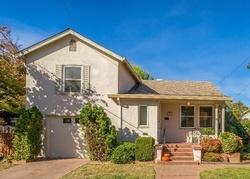 Pre-Foreclosure - Franklin St - Napa, CA