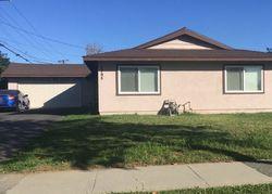 Garfield St, Riverside CA