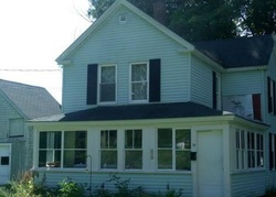 Pre-Foreclosure - Jewell St - Jay, ME