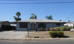 W Roby Ave, Porterville CA