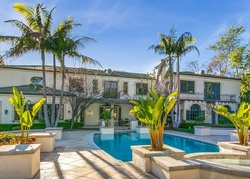N Maple Dr, Beverly Hills CA