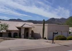 E Golden Eagle Blvd, Fountain Hills AZ