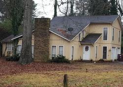 Pre-Foreclosure - Cheryl Ter - Riverdale, GA