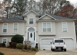 Pre-Foreclosure - Aspen Dr - Lithia Springs, GA