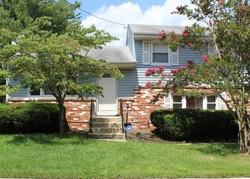 Pre-Foreclosure - Dover Ln - Lanham, MD