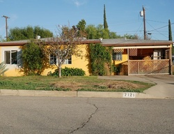 Bangor Ave, Highland CA