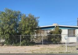 W Macarthur St, Tucson AZ