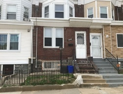 Cedar Ave, Philadelphia PA