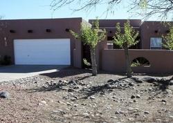 Calle Vista Bella, Las Cruces NM