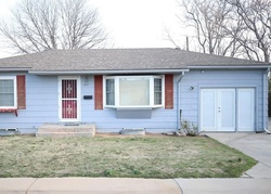 Pre-Foreclosure - Walnut St - Brighton, CO