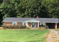 Pre-Foreclosure - B E Ln - Talladega, AL
