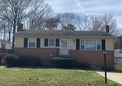 Pre-Foreclosure - Cypress St - Laurel, MD