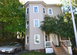 Pre-Foreclosure - Catharine St - Worcester, MA
