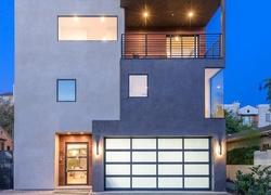 Wellesley Ave, Los Angeles CA
