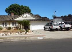Gloria Ave, Granada Hills CA