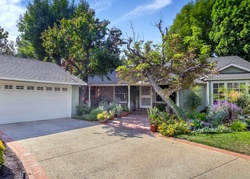 Oak Park Ave, Northridge CA