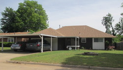 Pre-Foreclosure - W Silver Meadow Dr - Oklahoma City, OK