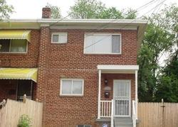 Pre-Foreclosure - Leverett St - Oxon Hill, MD