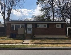 Pre-Foreclosure - Allenswood Rd - Randallstown, MD