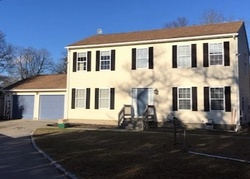 Pre-Foreclosure - Cammett Rd - Marstons Mills, MA