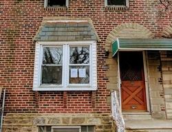 Pre-Foreclosure - Erdrick St - Philadelphia, PA