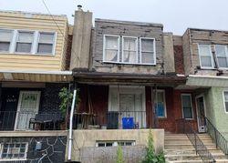 Pre-Foreclosure - S Napa St - Philadelphia, PA