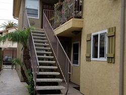 Wilson Ave , San Diego CA